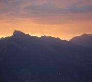 En nog een mooie zonsondergang