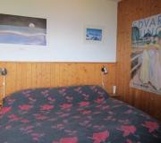 Slaapkamer Chalet la Buche