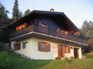 Vakantiehuis La Buche Zwitserland
